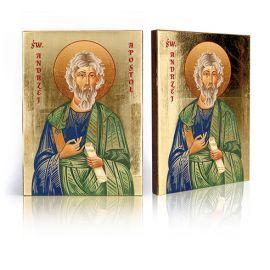 Ikona Święty Andrzej Apostoł