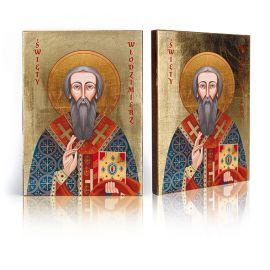 Ikona Święty Włodzimierz