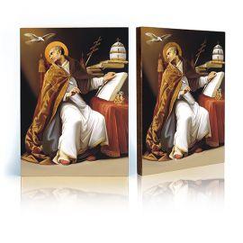 Ikona Święty Grzegorz