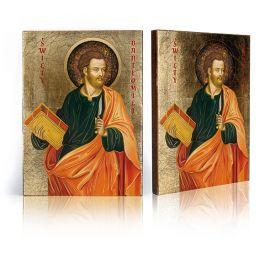Ikona Święty Bartłomiej Apostoł