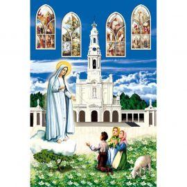 Plakat - Fatima