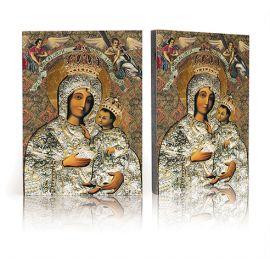 Ikona Matka Boża Gietrzwałdzka