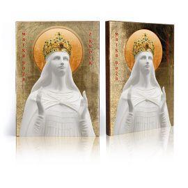 Ikona Matka Boża z Knock - Królowa Irlandii