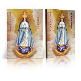 Ikona Matka Boża z Caacupe - Paragwaj