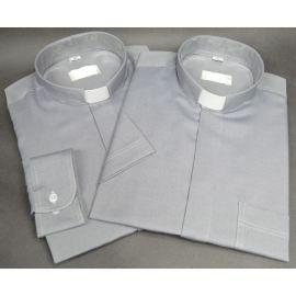 Koszula kapłańska typu oxford (38-46)