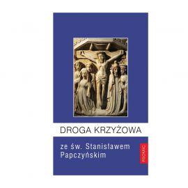Droga Krzyżowa ze św. Stanisławem Papczyńskim