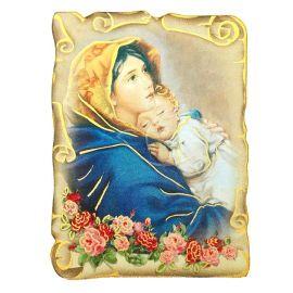 Magnes Matka Boża Cygańska