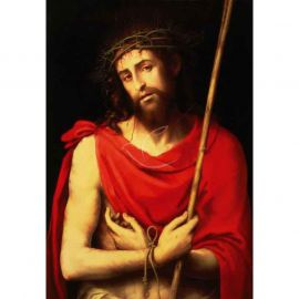 Plakat Wielkanocny - Jezus Chrystus