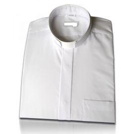 Koszula rzymska - długi rękaw (na spinki podwójne)