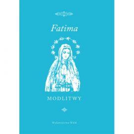 Fatima modlitewnik