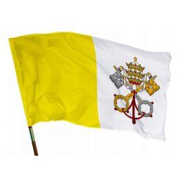 Flaga religijna WATYKANU 112x70cm