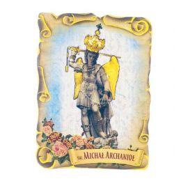 Magnes Święty Michał Archanioł (3)