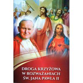 Droga Krzyżowa w rozważaniach św. Jana Pawła II