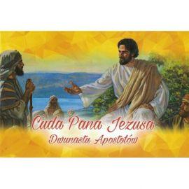 Książka Cuda Pana Jezusa