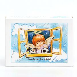 Puzzle religijne dla dzieci 40 elementów (14)