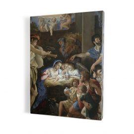 Obraz Boże Narodzenie - płótno canvas (4)