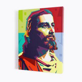 Obraz Jezusa - płótno canvas (15)