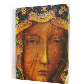 Obraz Matka Boża Częstochowska - płótno canvas (19)
