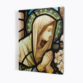 Obraz Matka Boska - płótno canvas (22)