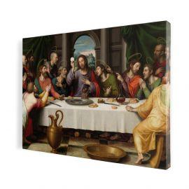 Obraz Ostatnia Wieczerza - płótno canvas  (35)