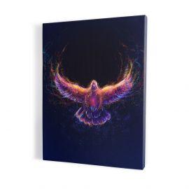 Obraz Duch Święty - płótno canvas (47)