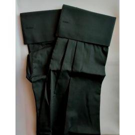 Półrękawki XL - czarne