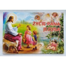 Modlitewnik Życie Pana Jezusa