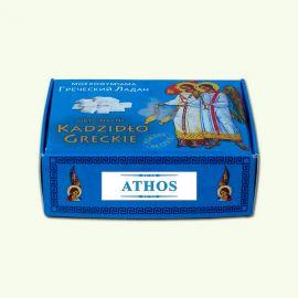 ATHOS 50 g - kadzidło greckie
