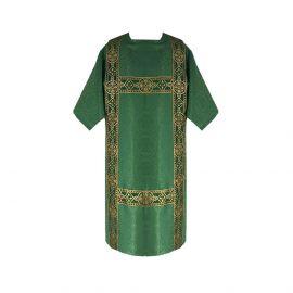 Dalmatyka zielona rzymska (47)
