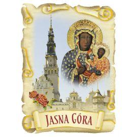 Magnes Matka Boża Częstochowska (6)