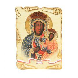 Magnes Matka Boża Częstochowska (7)