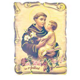 Magnes Święty Antoni