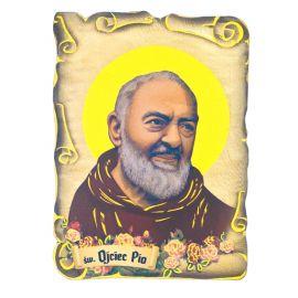 Magnes Święty Ojciec Pio (3)