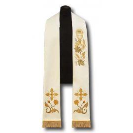 Stuła kapłańska - haftowana (197)