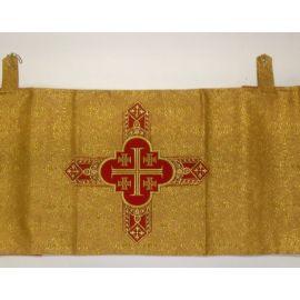 Welon- Tuwalnia Miodowy-Krzyż Jerozolimski