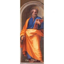 Baner św. Piotr