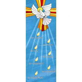 Baner - Duch Święty