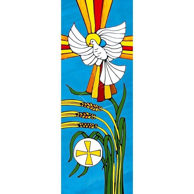 Baner - Duch Święty (2)