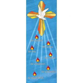 Baner - Duch Święty (3)