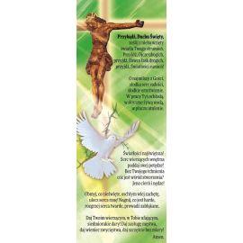 Baner - Przyjdź duchu święty (1)