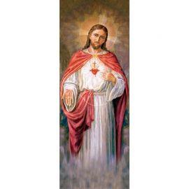 Baner - Serce Chrystusa