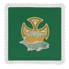 Palka zielona P