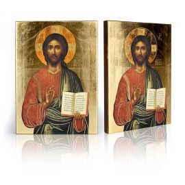 Ikona Chrystus Pantokrator