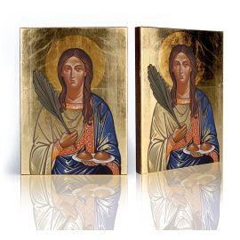 Ikona św. Agata
