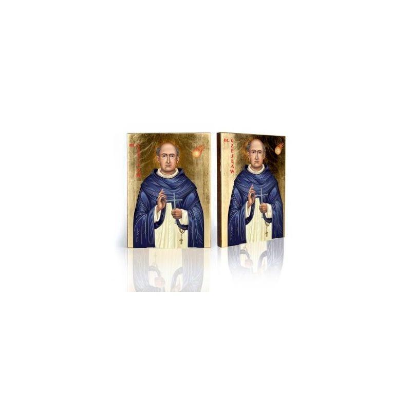 Ikona Błogosławiony Czesław