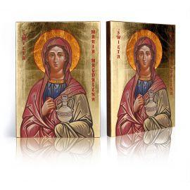 Ikona św. Maria Magdalena