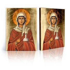 Ikona Święta Anastazja