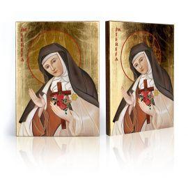 Ikona Święta Teresa
