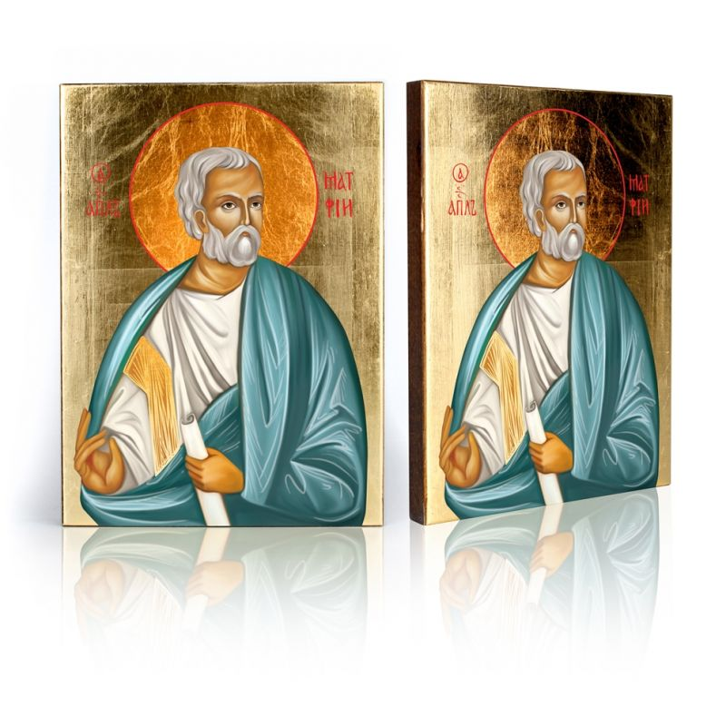Ikona Święty Maciej Apostoł