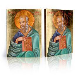 Ikona Święty Jan Ewangelista